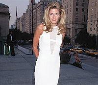 Candace Bushnell, Four Blondes