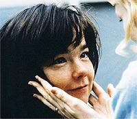 Björk, Dancer in the Dark