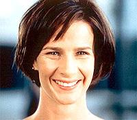 Rachel Griffiths, Me Myself I