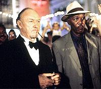 Gene Hackman, Morgan Freeman, ...