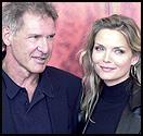 Harrison Ford, Michelle Pfeiffer