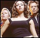 John Savage, Jessica Alba, ...