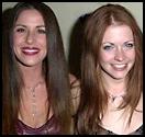 Soleil Moon Frye, Melissa Joan Hart, ...