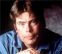 Stephen King, On Writing: A Memoir of the Craft