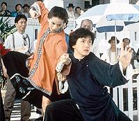Jackie Chan, The Legend of Drunken Master
