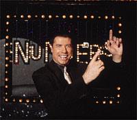 John Travolta, Lucky Numbers
