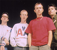 Blur, Best of Blur