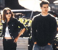 Claire Forlani, Freddie Prinze Jr., ...