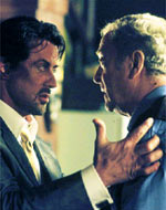 Michael Caine, Sylvester Stallone, ...