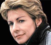 Patricia Cornwell, The Last Precinct