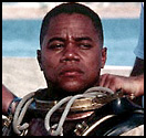 Cuba Gooding Jr., Men of Honor
