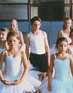Jamie Bell, Billy Elliot
