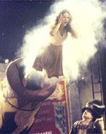 Jean Louisa Kelly, The Fantasticks