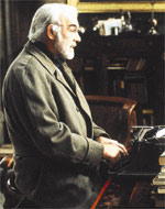 Sean Connery, Finding Forrester