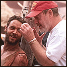 Ridley Scott, Russell Crowe, ...