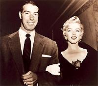 Joe DiMaggio, Marilyn Monroe, ...