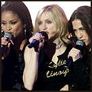Madonna, MTV Europe Awards