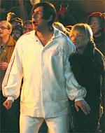 Adam Sandler, Patricia Arquette, ...
