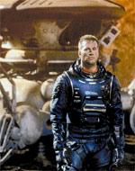 Val Kilmer, Red Planet