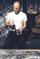 Ed Harris, Pollock