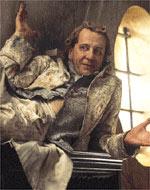 Geoffrey Rush, Quills