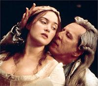 Kate Winslet, Geoffrey Rush, ...