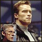 Roger Spottiswoode, Arnold Schwarzenegger