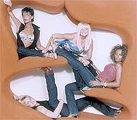 Spice Girls, Forever (Music - Spice Girls)