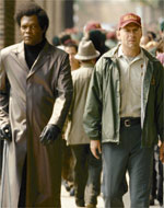 Bruce Willis, Samuel L. Jackson, ...