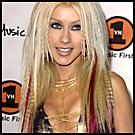 Christina Aguilera, My VH1 Music Awards