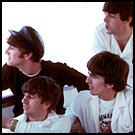 John Lennon, Ringo Starr, ...