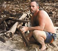 Survivor, Richard Hatch (Actor - Survivor), ...
