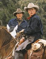 Matt Damon, Henry Thomas, ...
