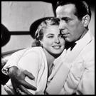 Ingrid Bergman, Humphrey Bogart, ...