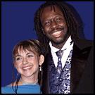 Wyclef Jean, Charlotte Church, ...