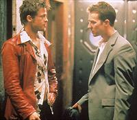 Brad Pitt, Edward Norton, ...