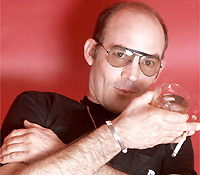 Hunter S. Thompson, Fear and Loathing in America: The Brutal Odyssey of an Outlaw Journalist