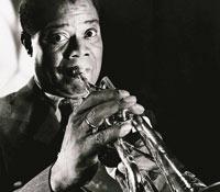 Jazz, Louis Armstrong