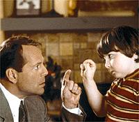 Bruce Willis, Spencer Breslin, ...