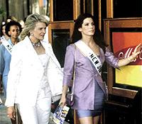 Candice Bergen, Sandra Bullock, ...