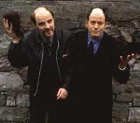 Barry McEvoy, Brian F. O'Byrne, ...