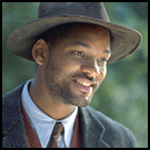 Will Smith, The Legend of Bagger Vance