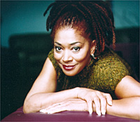 Terry McMillan, A Day Late and a Dollar Short