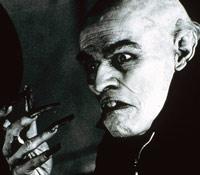Willem Dafoe, Shadow of the Vampire