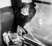 John Lennon, A Hard Day's Night