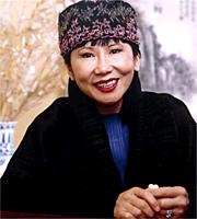 Amy Tan, The Bonesetter's Daughter