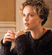 Charlize Theron, Sweet November