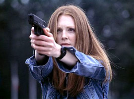 Julianne Moore, Hannibal (Movie - 2001)