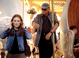 Julianne Moore, Anthony Hopkins, ...