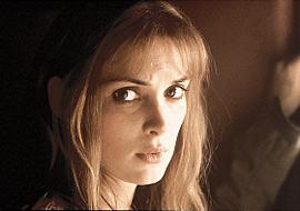 Winona Ryder, Lost Souls